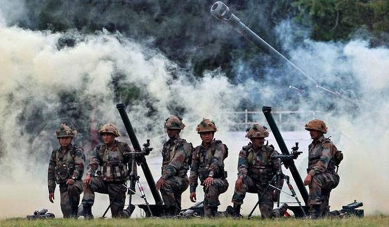 Pakistan army says India should accept no surgical strike happened in 2016