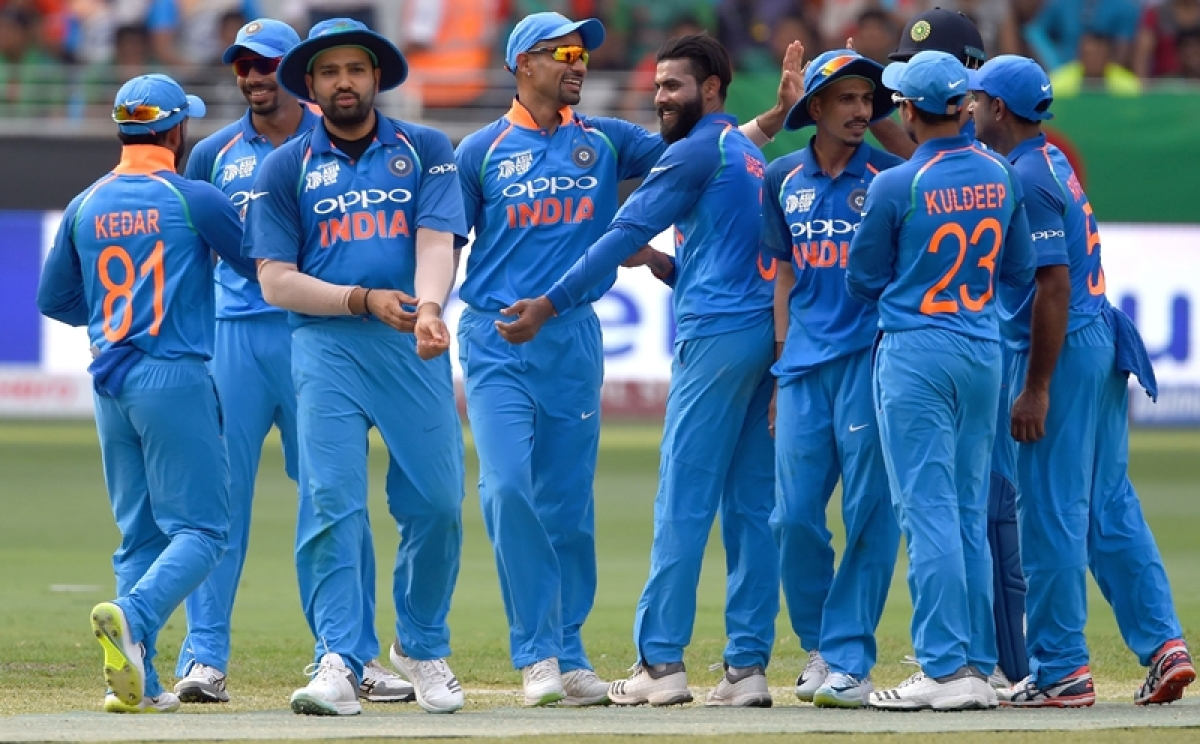 India vs West Indies: BCCI shifts 4th ODI from Wankhede to Brabourne Stadium