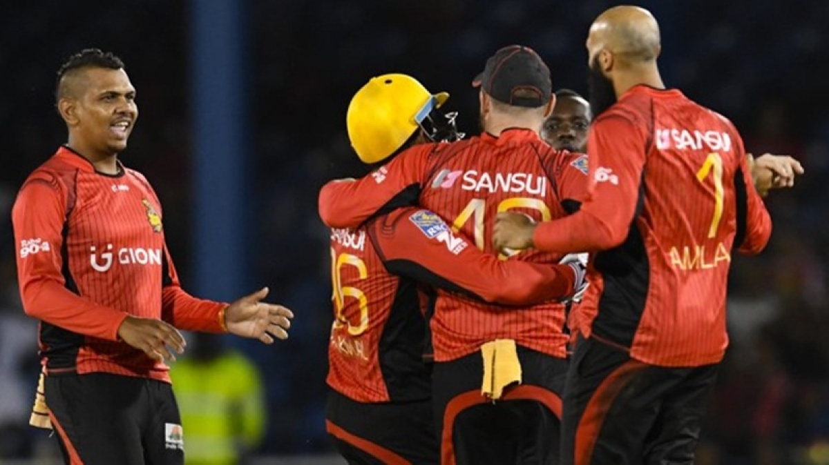 TKR vs SNP CPL 2018 Qualifier 2: FPJ's dream XI prediction for Trinbago Knight Riders vs St Kitts and Nevis Patriots
