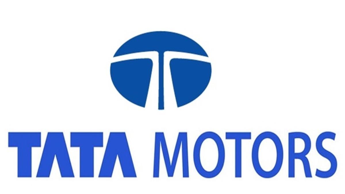 Tata Motors shares crack 29.5% on biggest quarterly loss