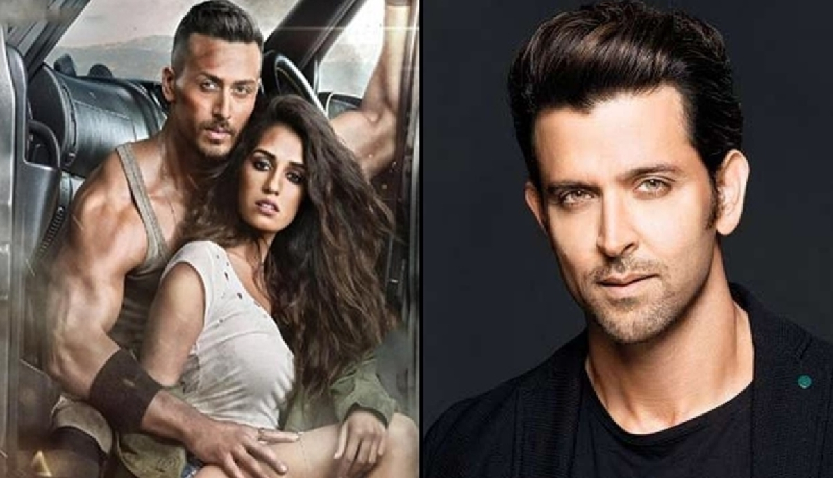 Extremely 'silly' rumour: Tiger Shroff reacts to Hrithik Roshan-Disha Patani controversy