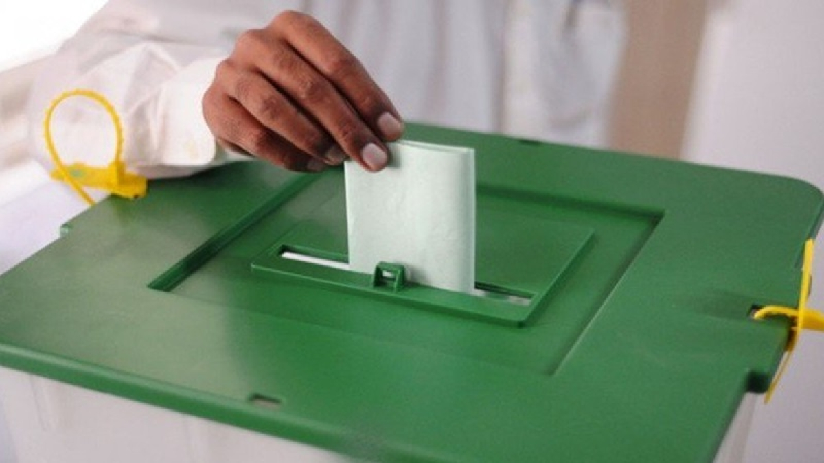 Pakistan's Presidency elections to be held today