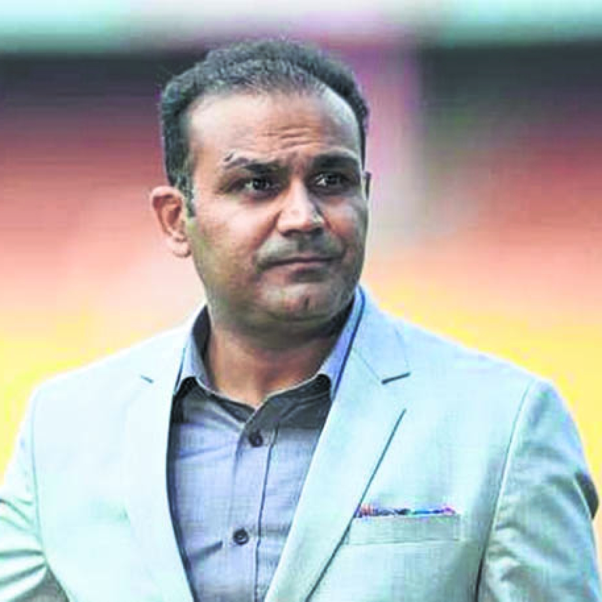 Virender Sehwag bats for Anil Kumble to become selector in future
