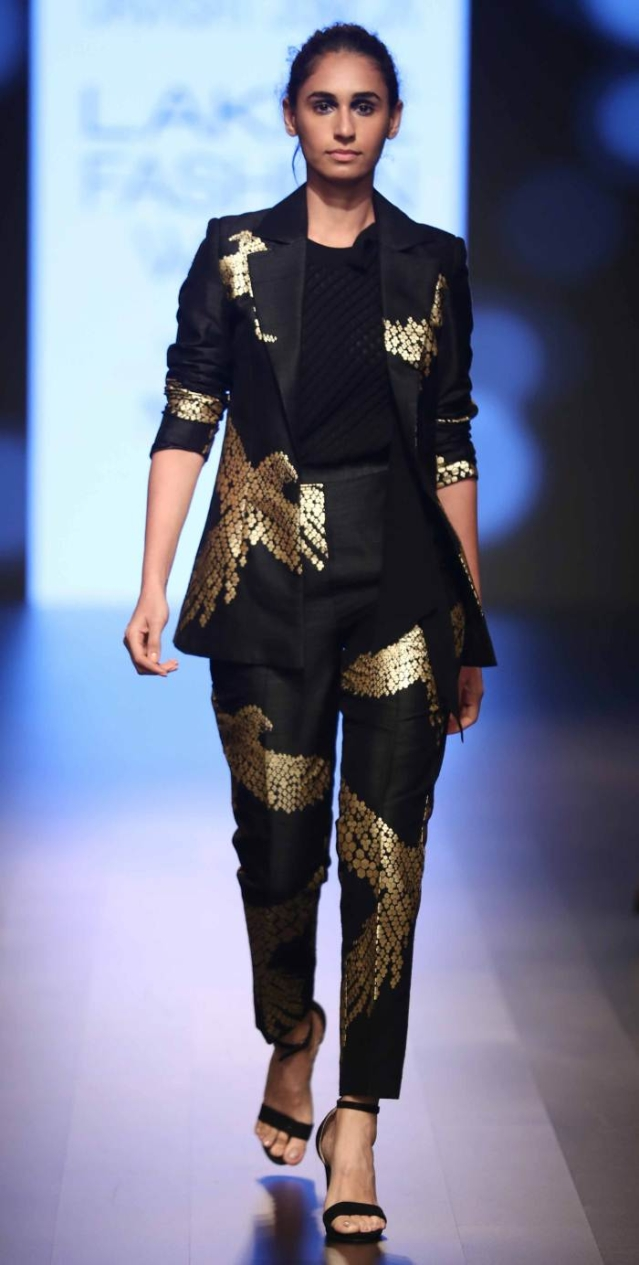Lakme Fashion Week 2018: Trends to steal from this year's LFW