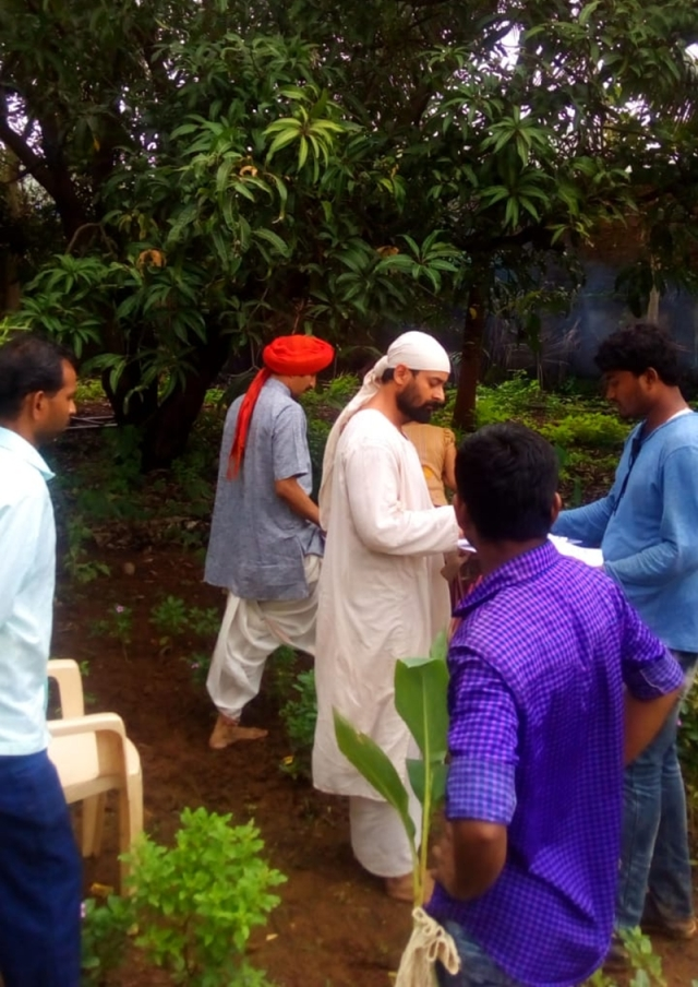 Mere Sai! How this team brought to life the inspiring story of Sai Baba