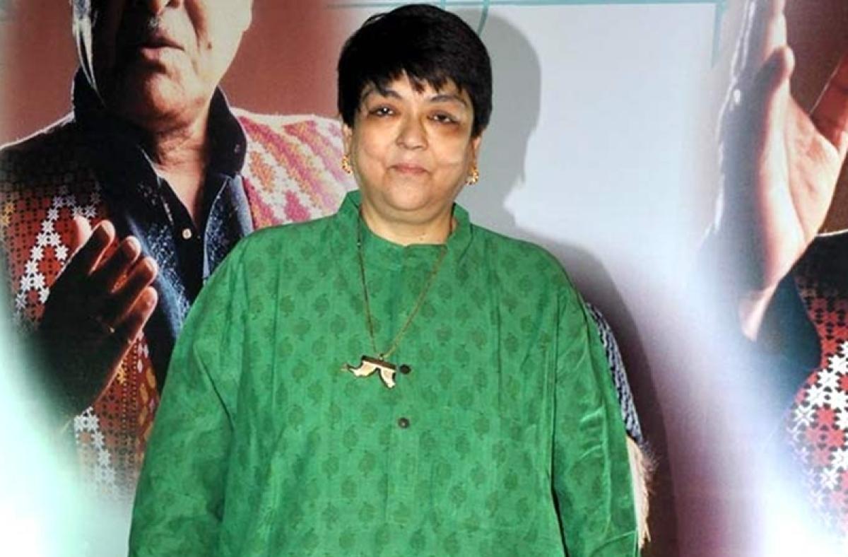 Kalpana Lajmi tribute: A light extinguished early