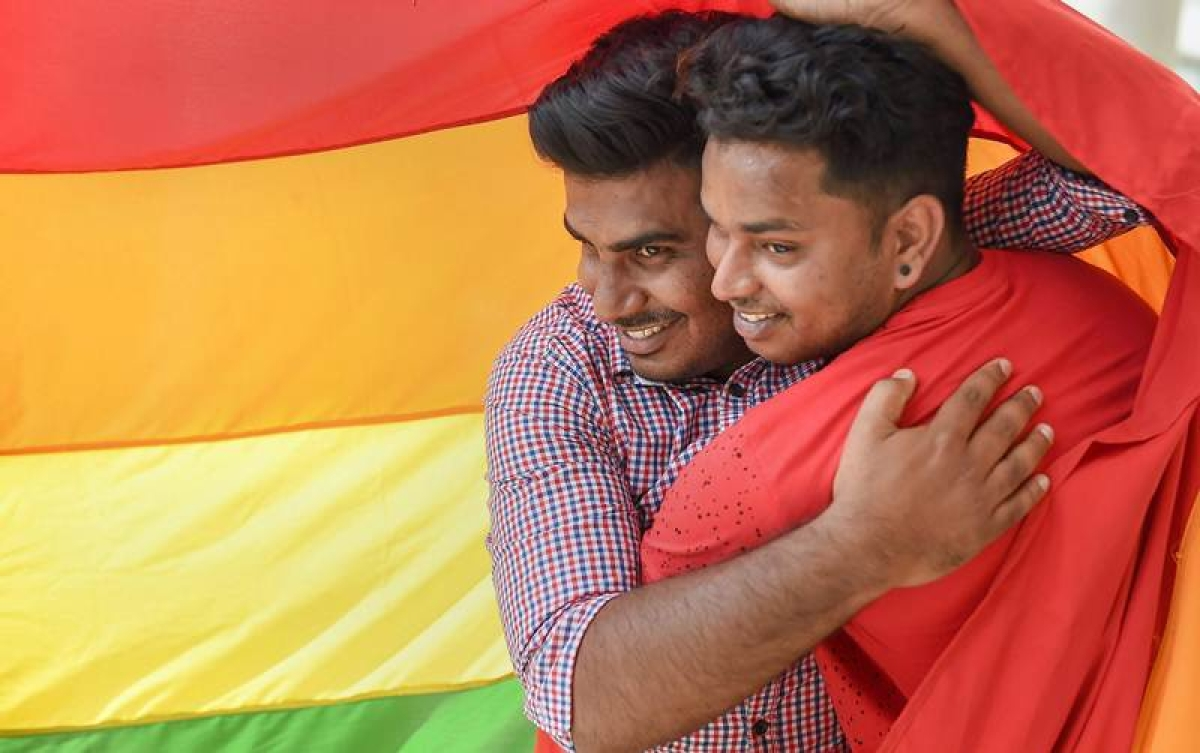 Despite 'supreme' verdict on Section 377, there's still a long road ahead
