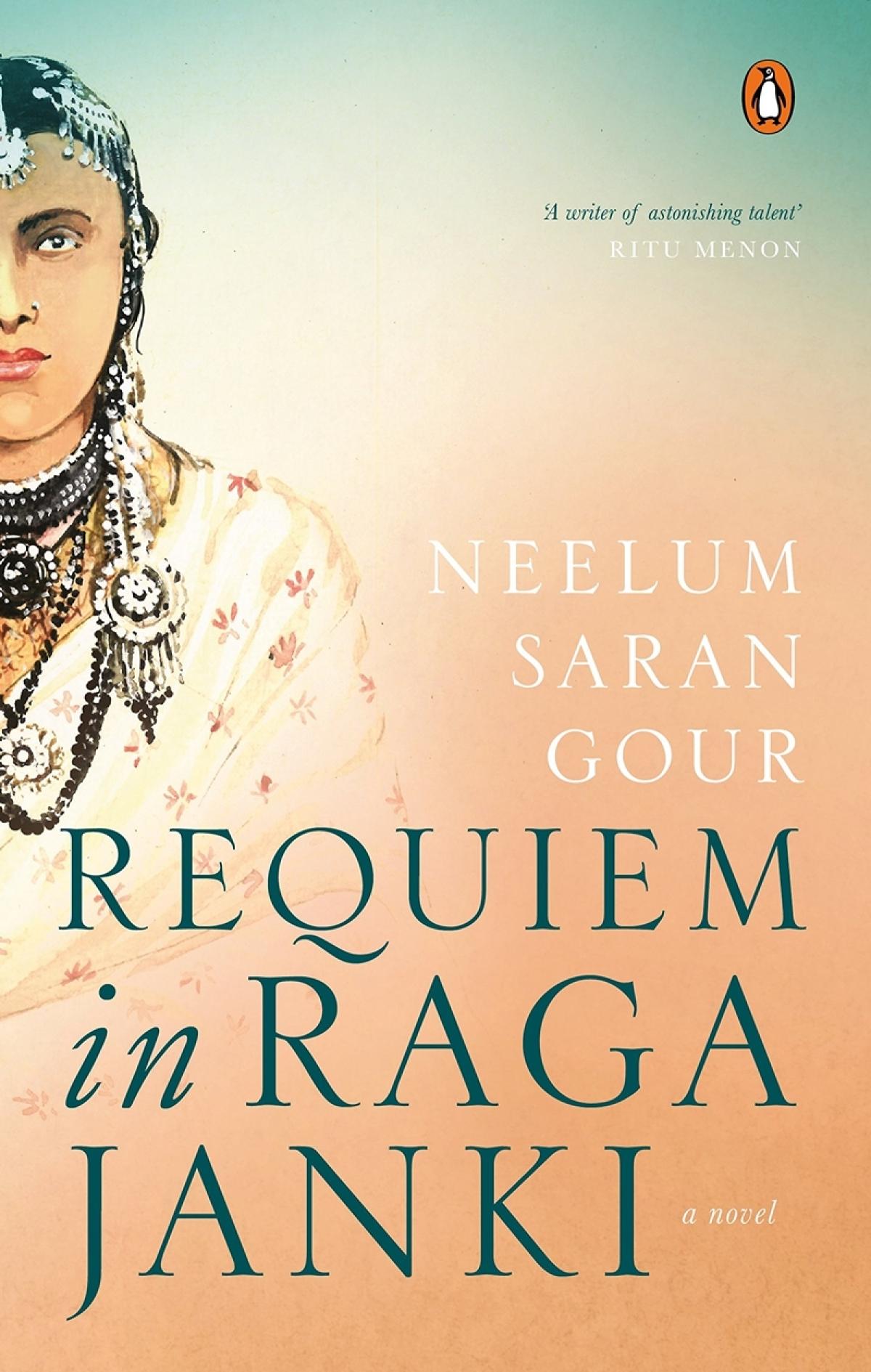 Requiem in Raga Janki by Neelum Saran Gour: Review