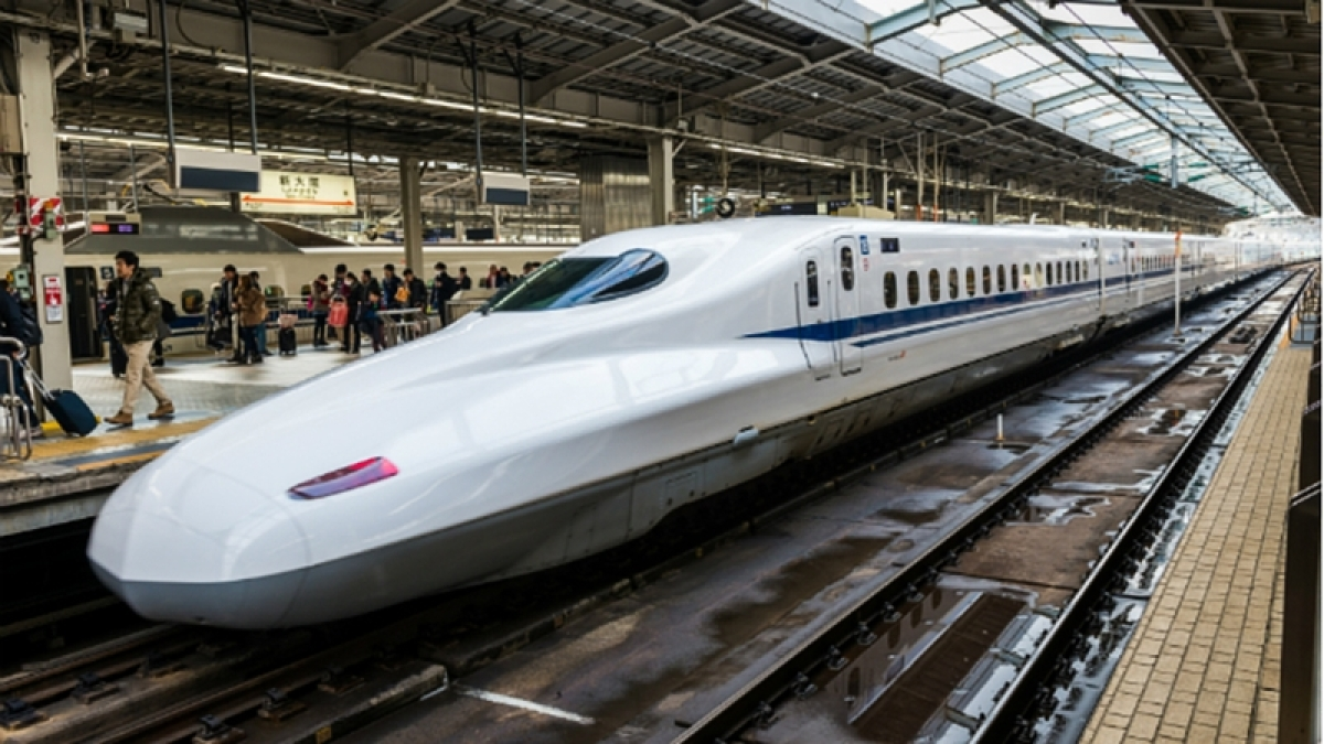 Most land for Bullet Train to be acquired by December