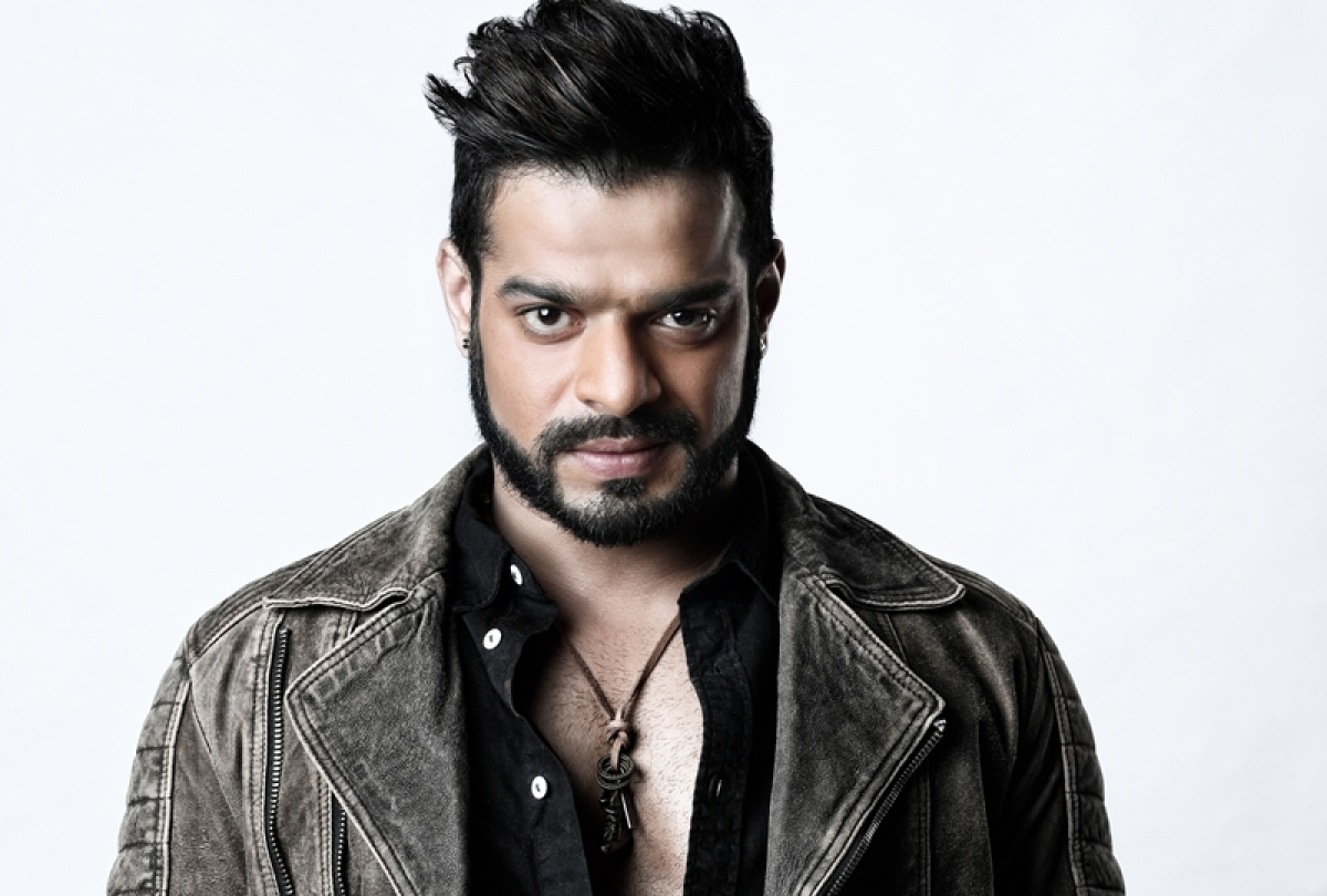 Karan Patel: Every book I read is memorable