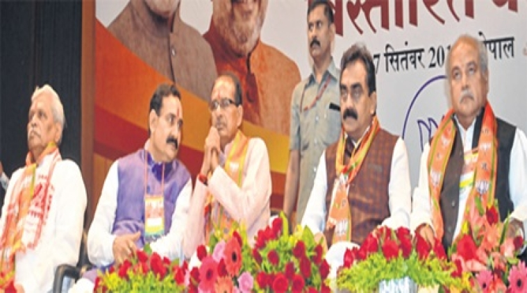 Bhopal: Whether they reject or accept, they are people of my state, says CM Shivraj Singh Chouhan