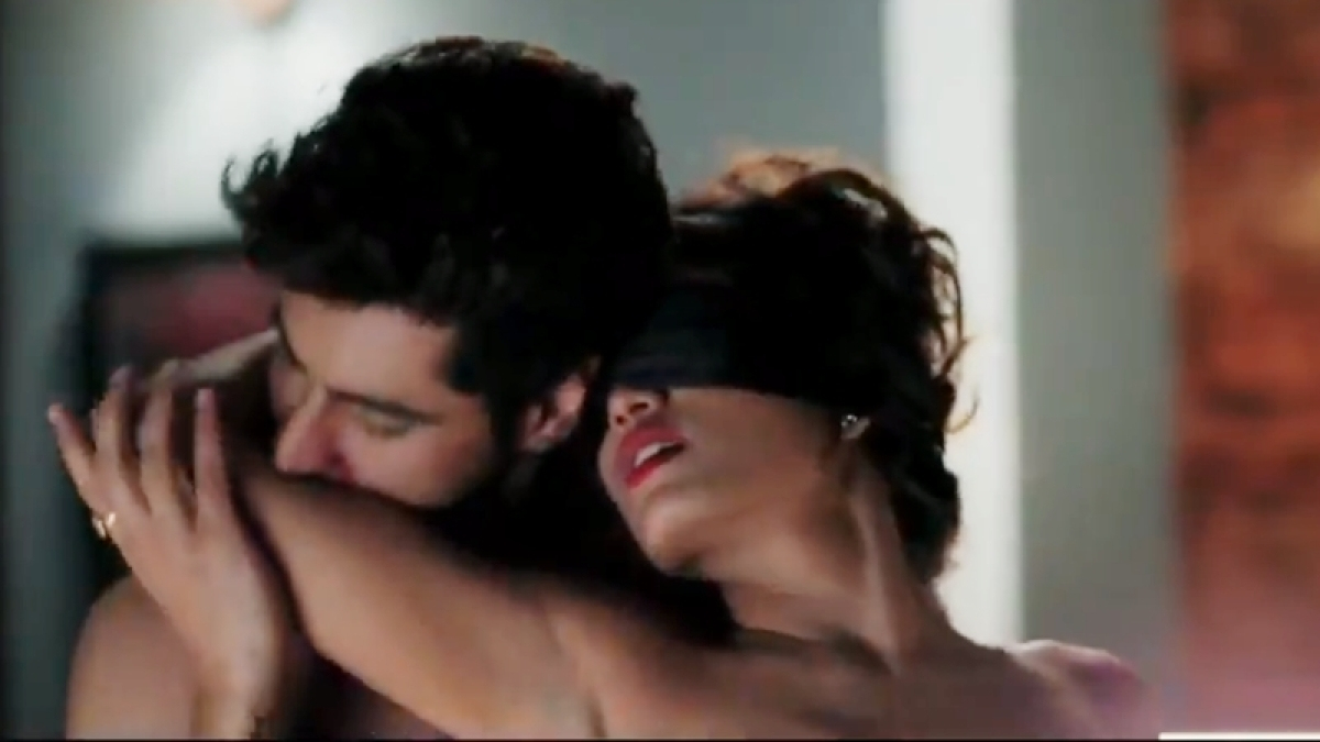 X.X.X Uncensored Trailer: Ekta Kapoor's first youth erotica web series could be too hot to handle; watch now