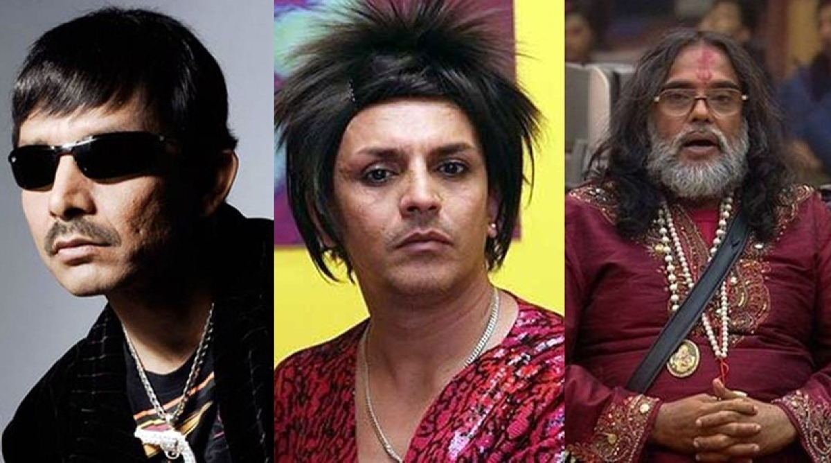 Bigg Boss season 12: Meet 12 colourful contestants who made the show controversial