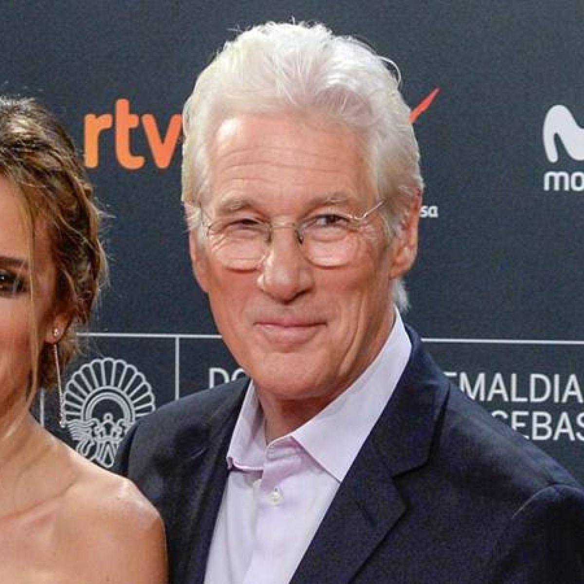 Richard Gere set to become father again at 70