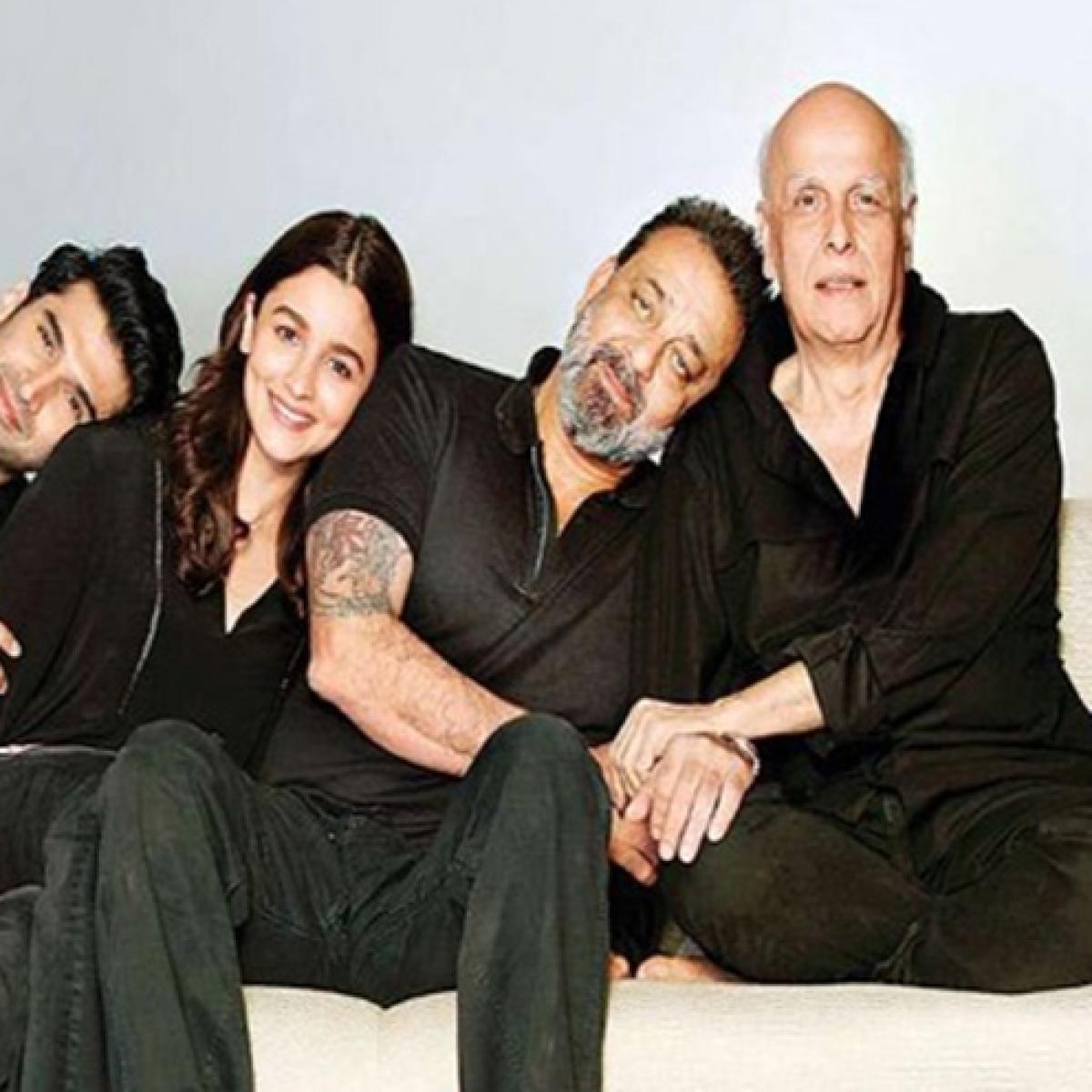 Sadak 2: Alia, Mahesh and Mukesh Bhatt accused of hurting Hindu sentiments