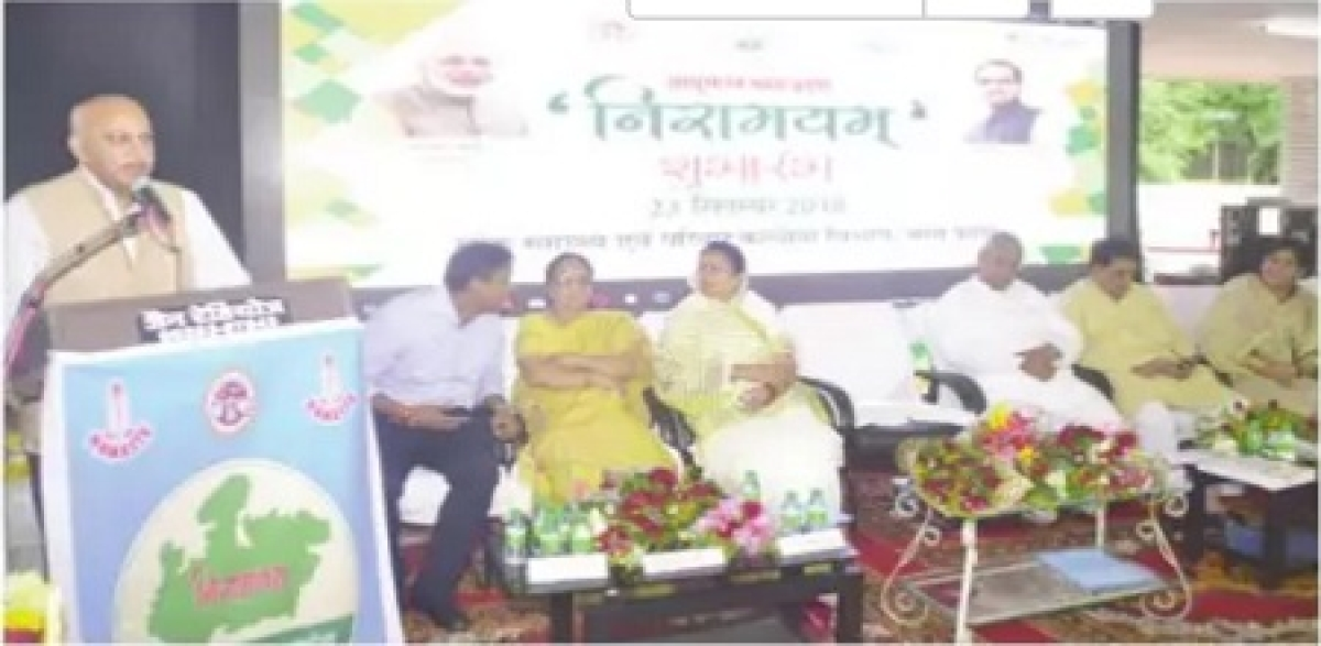 Indore: Ayushman bharat scheme launch on Sunday, without proper infrastructure and planning