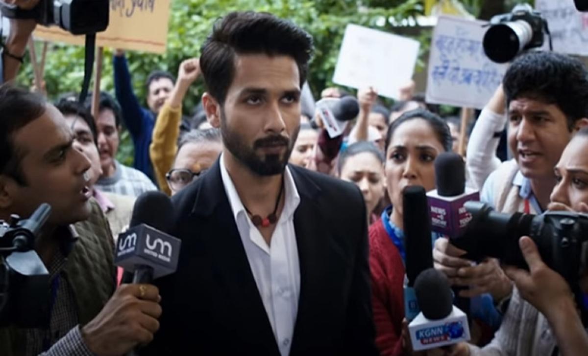 Batti Gul Meter Chalu movie: Review, Cast, Director