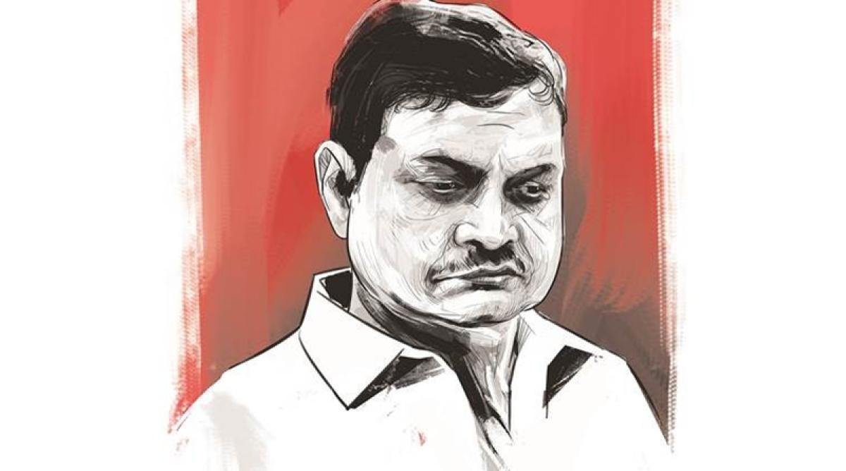 Brajesh Thakur's aide sent to 48-hour police custody