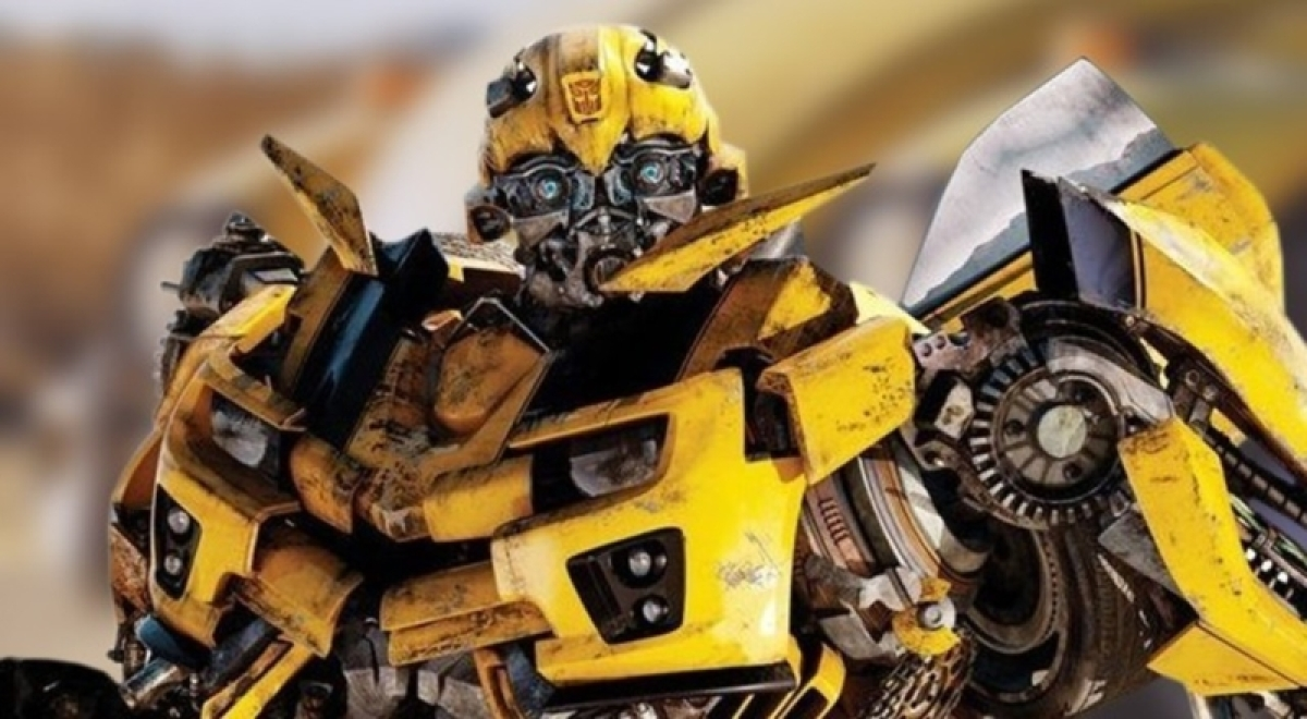 Transformers' yellow automobile 'Bumblebee' trailer creates Twitter squall