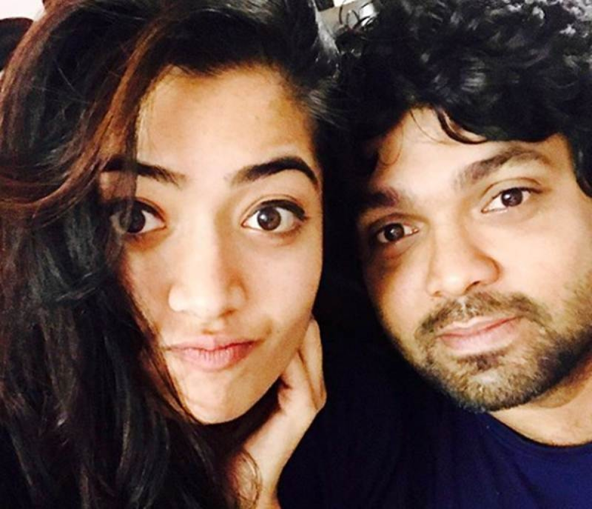 Rashmika Mandanna allegedly calls off her engagement with Rakshit Shetty
