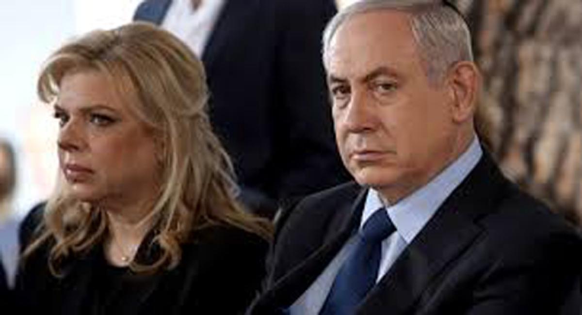 Graft case haunts Israeli first couple