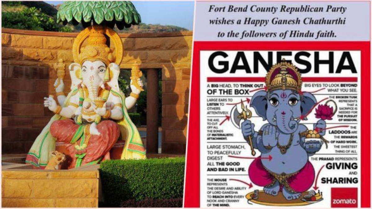 US Republican party apologises to Hindus