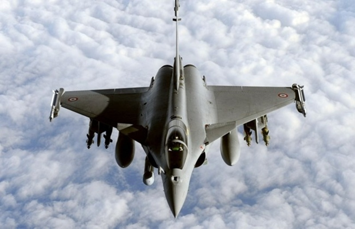 Fresh twist to Rafale deal