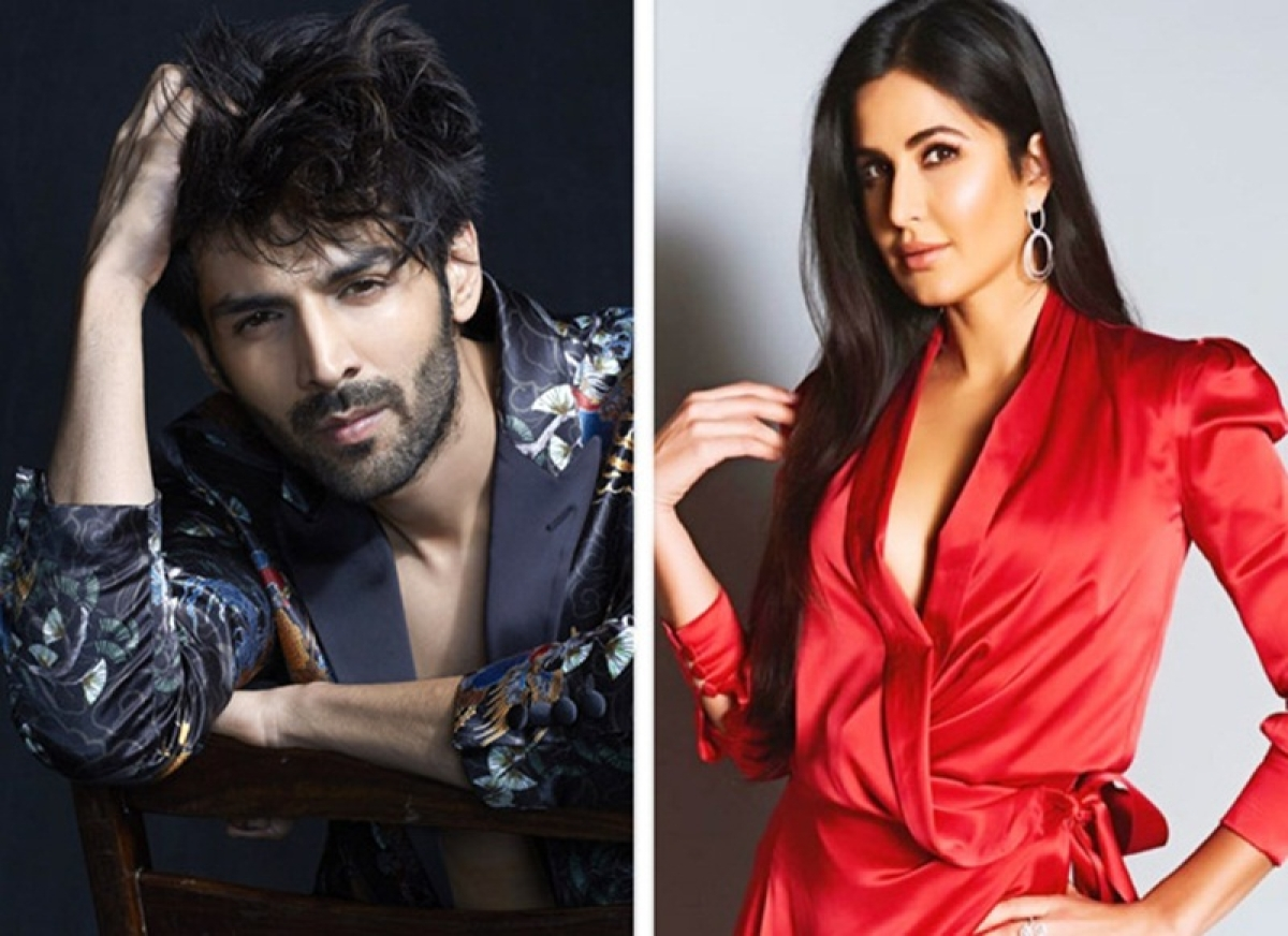 Kartik Aaryan's reason to like Katrina Kaif is quite unusual, read to know