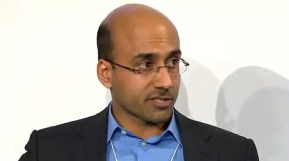 Minority bias: Debt-ridden Pak removes its economist