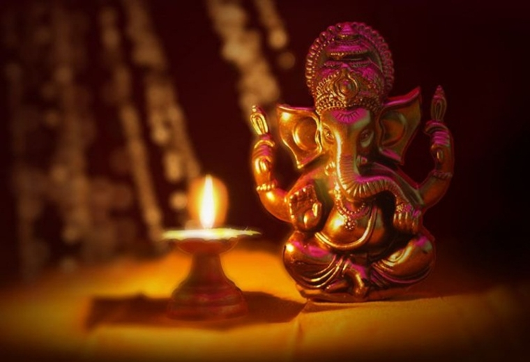 Ashtottara Shatanamavali of Lord Ganesha: 108 names of