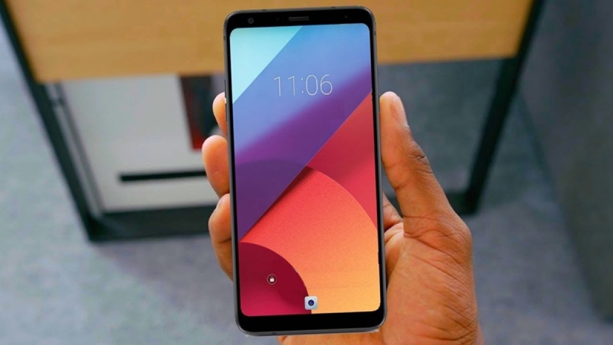 LG Q Stylus+ smartphone in India for Rs 21,990