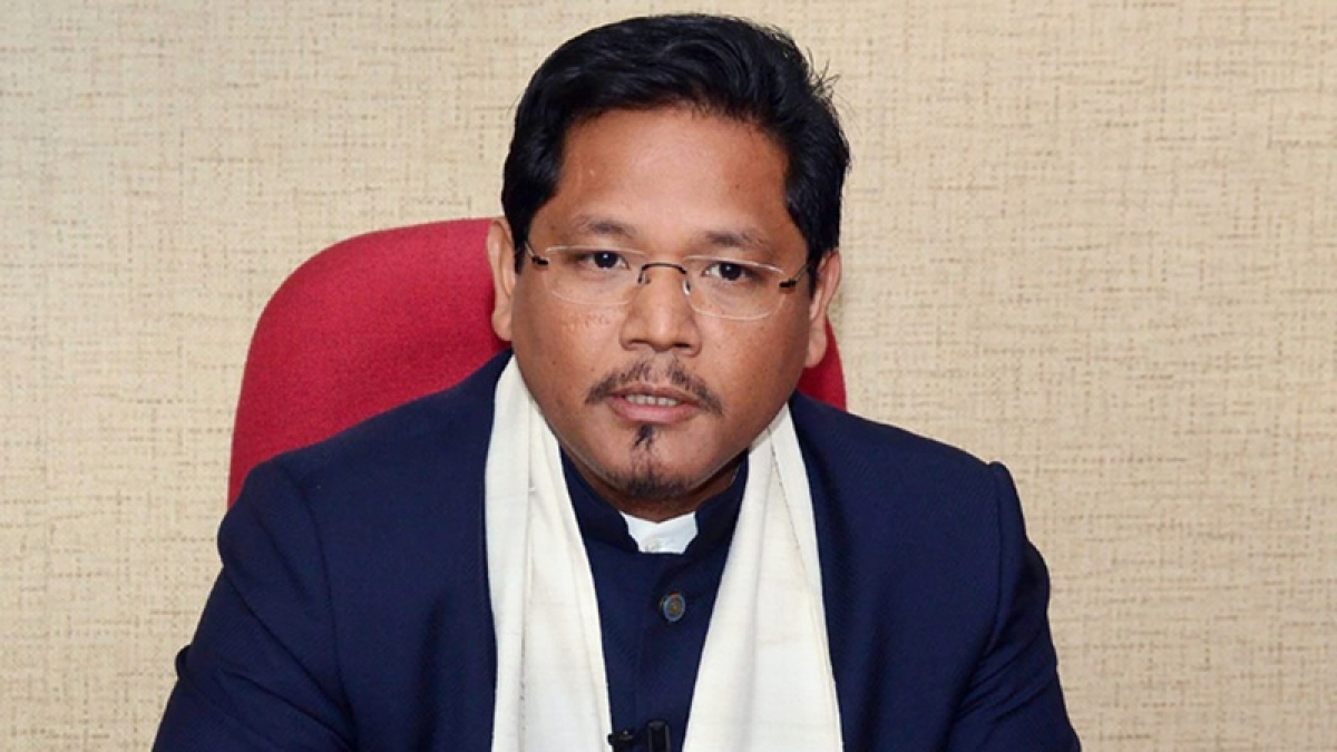 No-confidence motion against Conrad Sangma govt in Meghalaya defeated