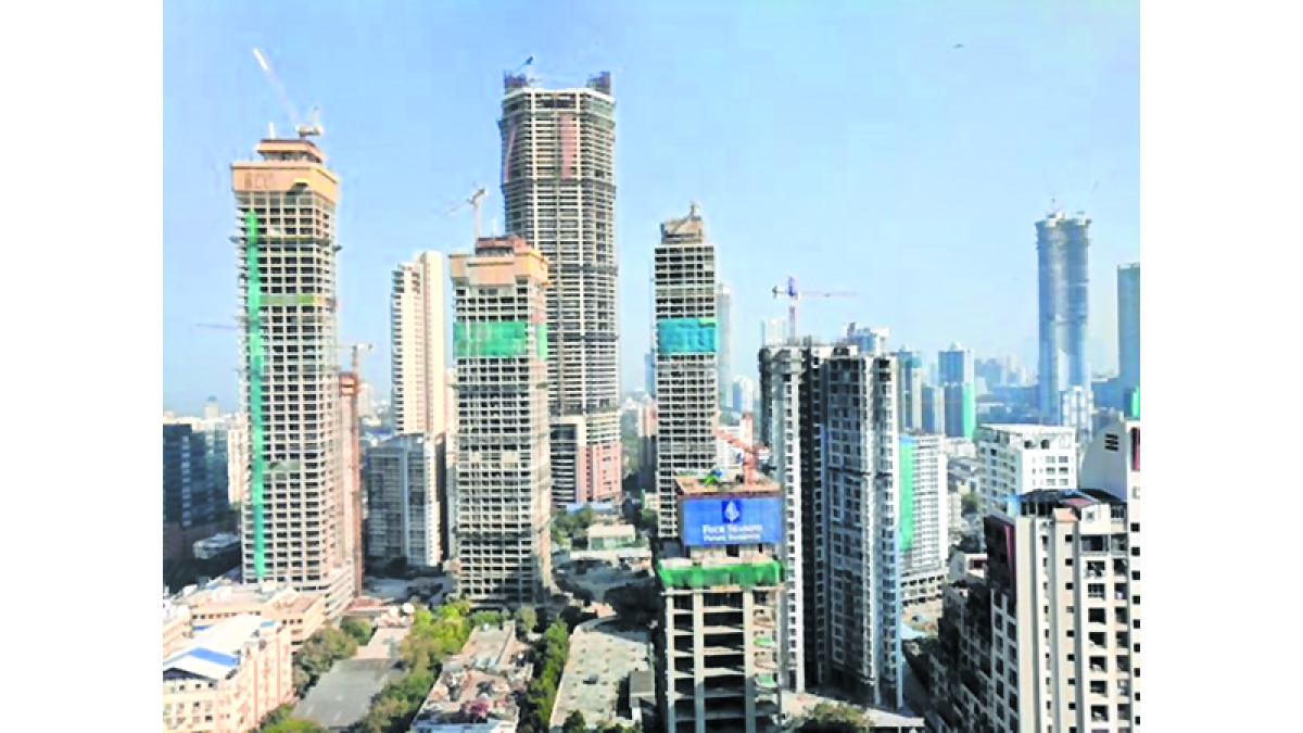 Mumbai: Grim MHADA outlook, Cessed buildings may no longer have much to offer to home buyers