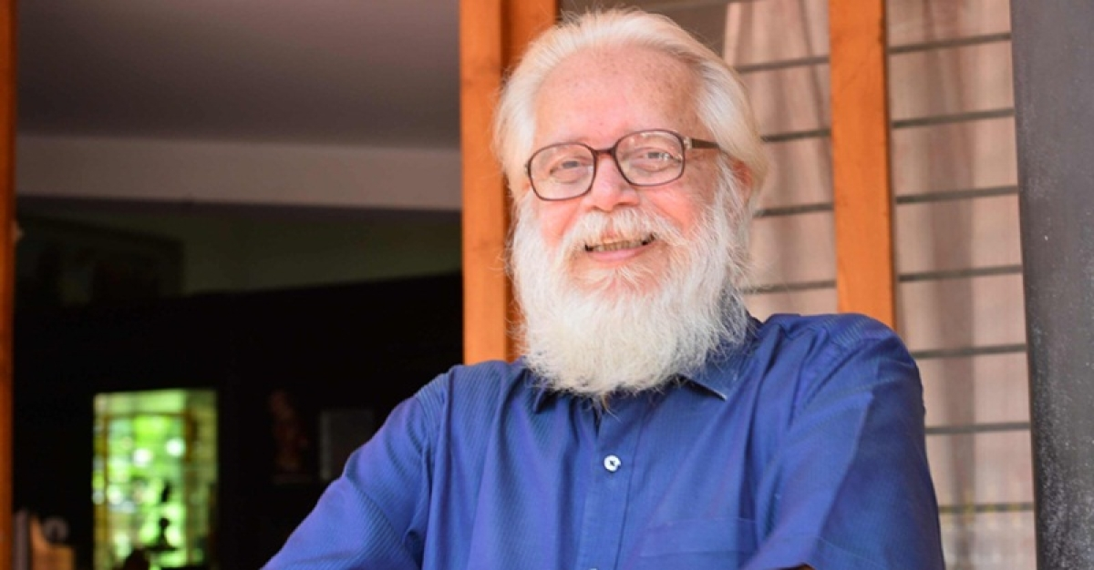 Centre urges Supreme Court for urgent hearing in 1994 espionage case against ISRO scientist Dr S Nambi Narayanan