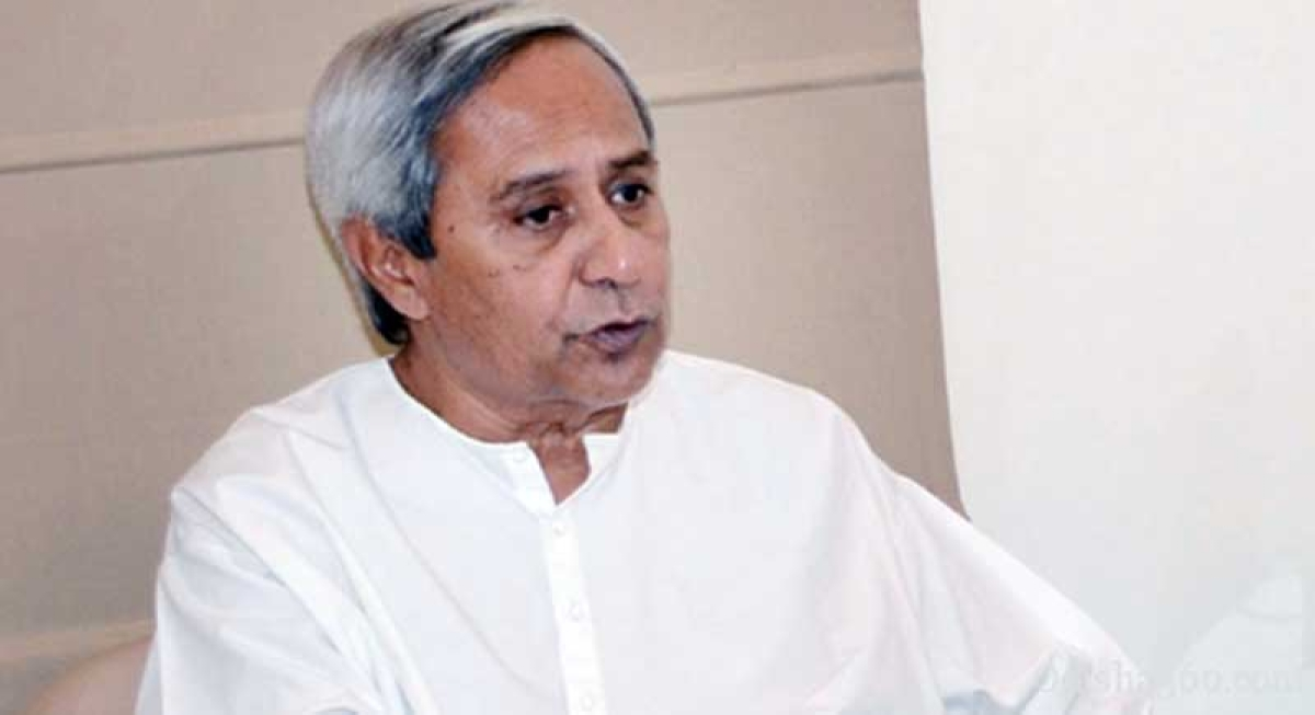 Odisha Assembly Polls: Naveen Patnaik to contest from Hinjili, Bijepur