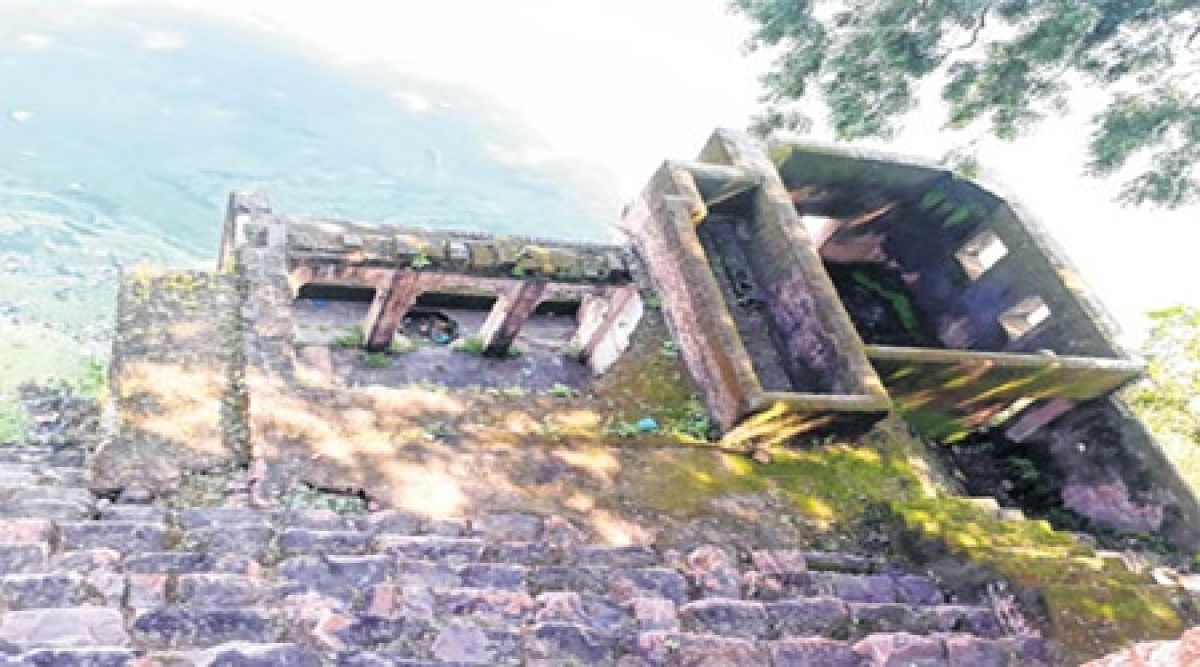 Bhopal: ASI to restore old glory of Kamlapati Palace