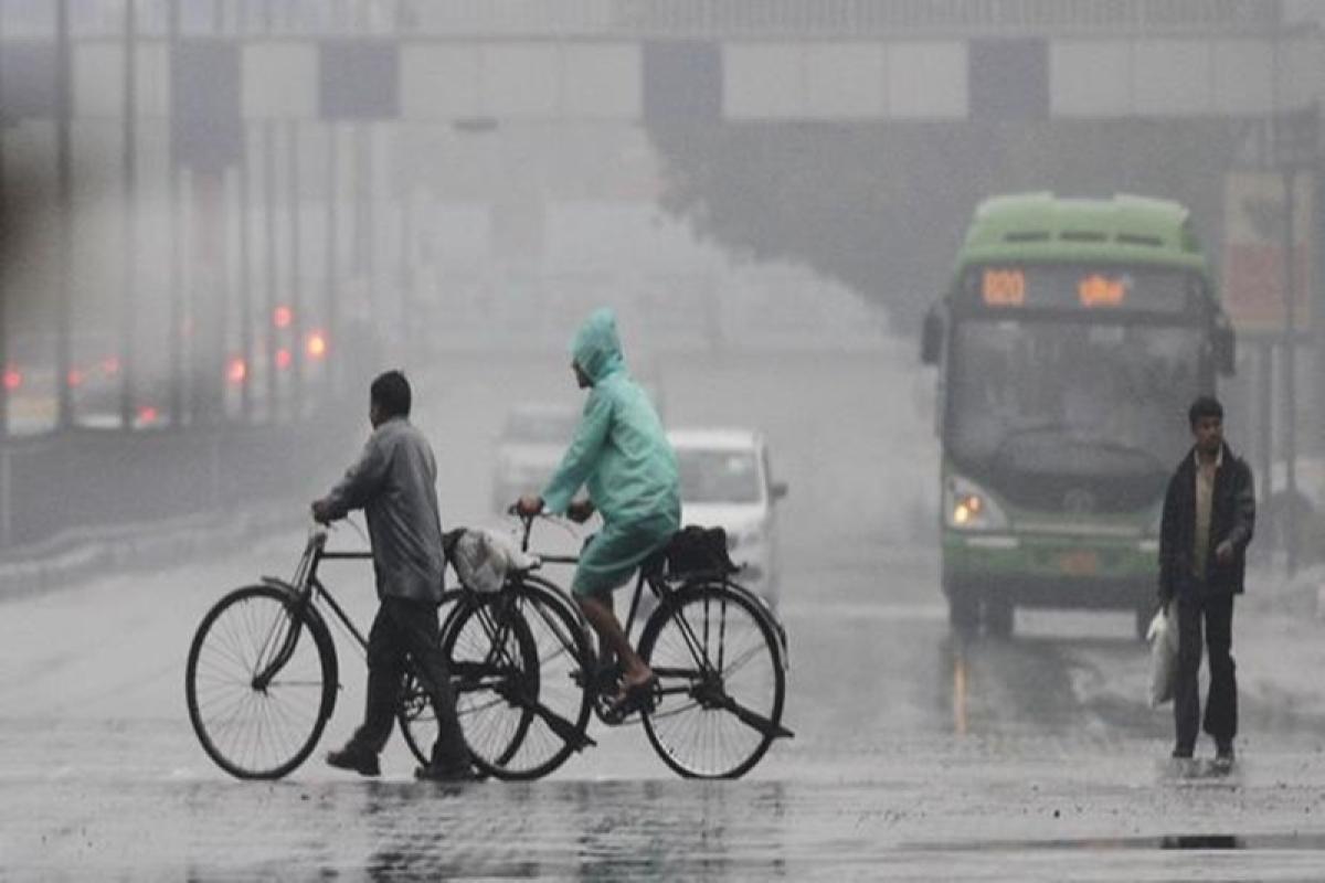 Uttar Pradesh: 12 more killed while 14 injured in heavy rains, inform officials