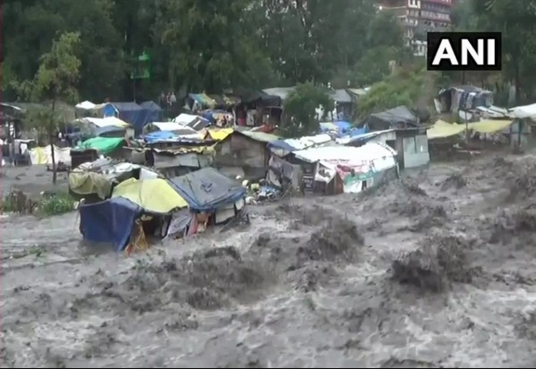 Himachal Pradesh: Schools of 8 districts to remain closed due to heavy rains