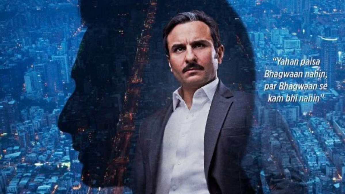 'I'm a better actor today',says Saif Ali Khan