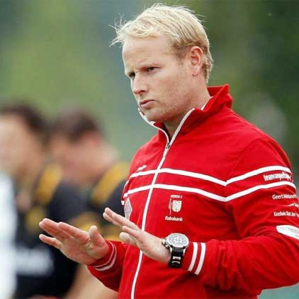 Playing Olympic Qualifiers at home huge boost: Sjoerd Marijne