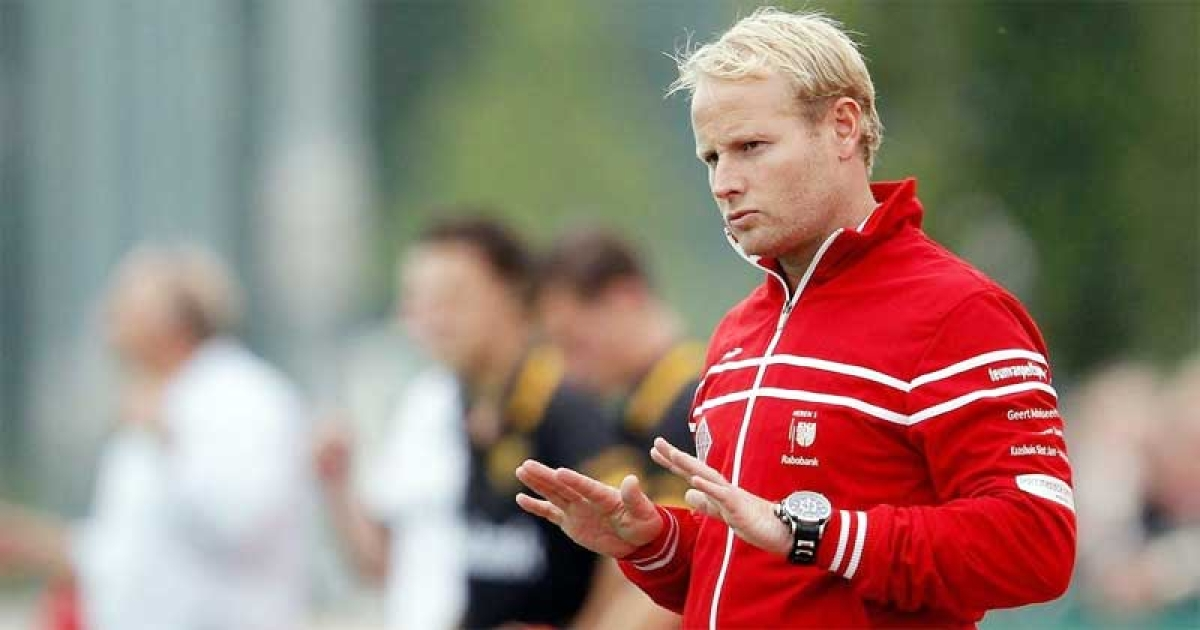 Asian Games : Not qualifying for Olympics in Hockey is a  big disappointment: Sjoerd Marijne