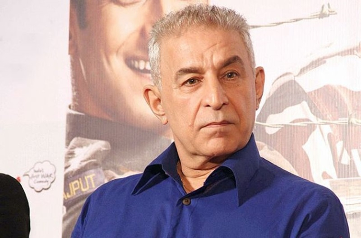 'Baazigar' actor Dalip Tahil arrested for drunk driving in Mumbai