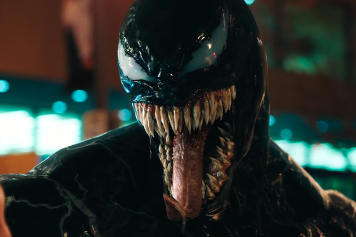 Tom Hardy's Venom to release in India on October 5