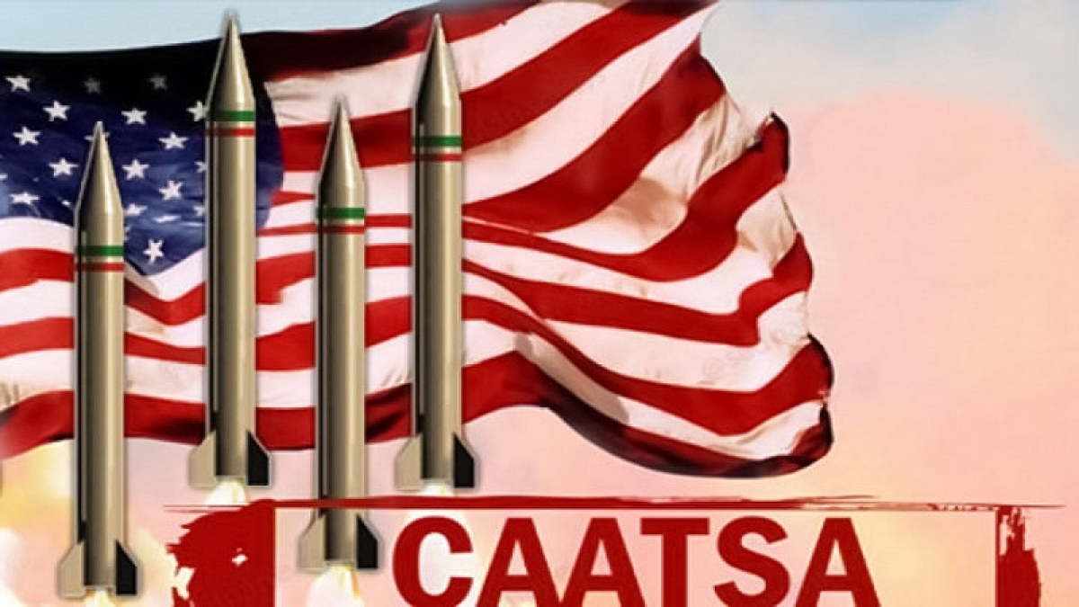 CAATSA curbs waiver to wean nations off Russian weapons