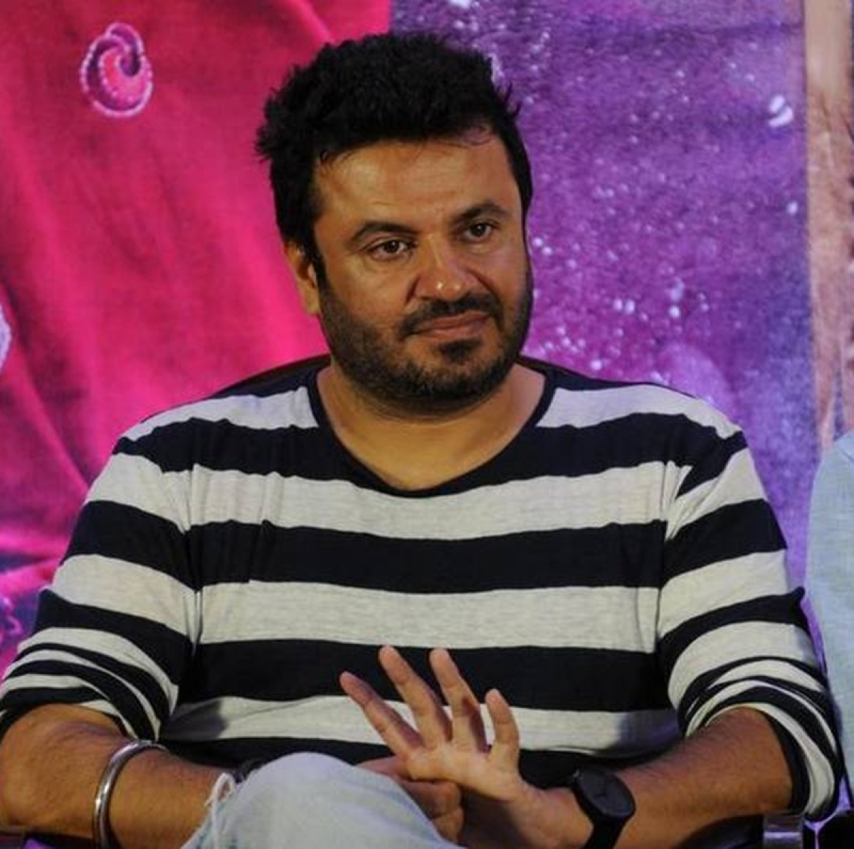 Vikas Bahl gets ousted from a web series project; courtesy sexual harassment allegations