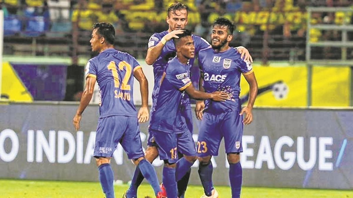 ISl: Mumbai eye first win of the season against Pune in Maha Derby