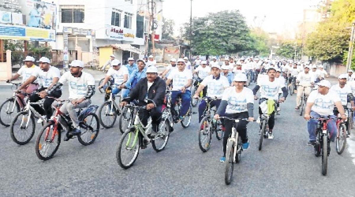 Ujjain: Rahul Gandhi to be focus of Congress' poll show in the city of Mahakal