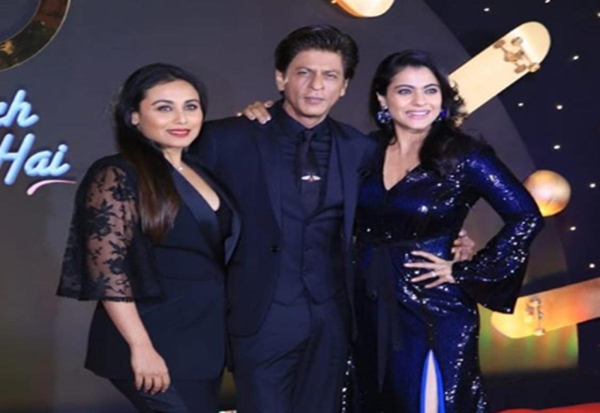 20 Years of Kuch Kuch Hota Hai: Varun Dhawan to Janhvi Kapoor, Bollywood celebrates anniversary of SRK, Kajol and Rani's cult-classic