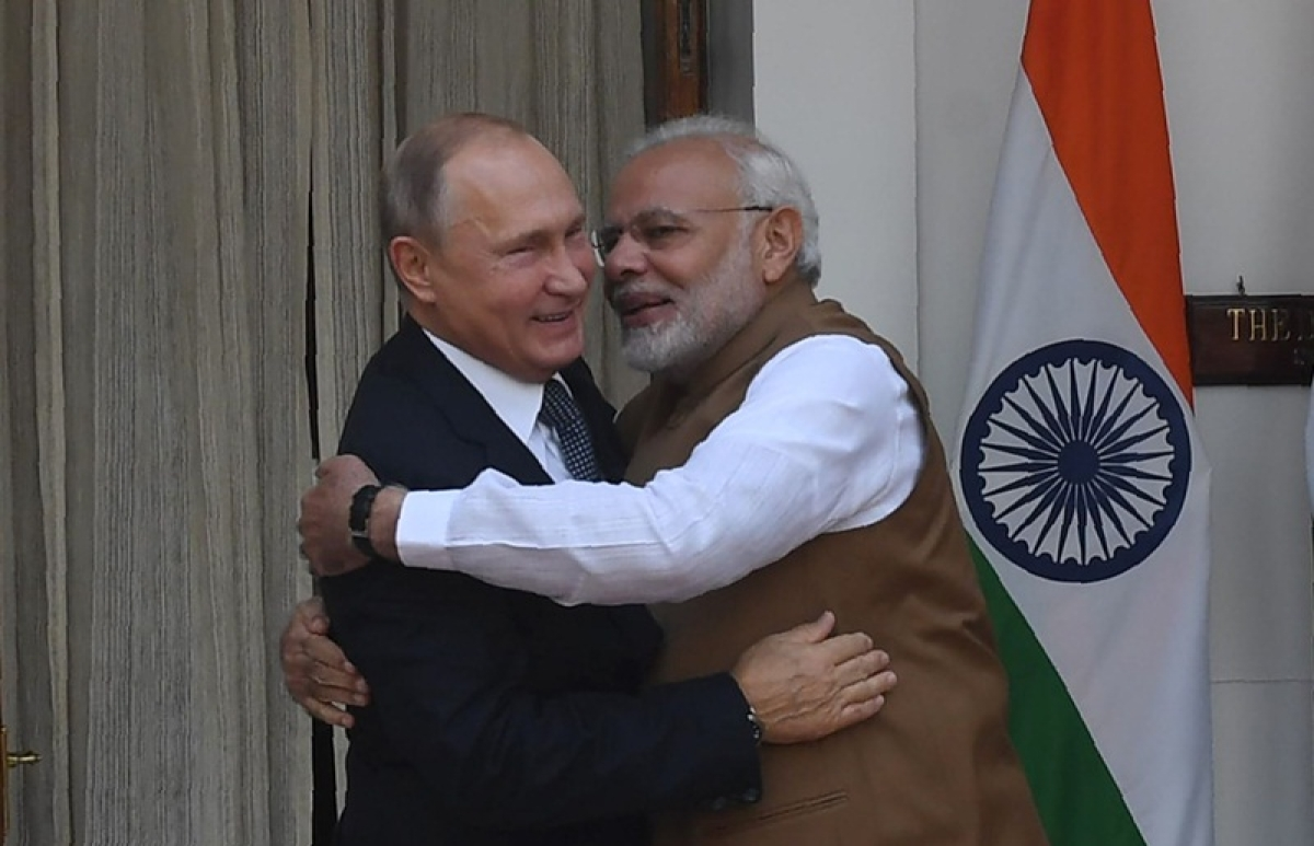 'Emergency humanitarian aid': Russia sends 20 oxygen production units, 75 ventilators as India battles second COVID-19 wave