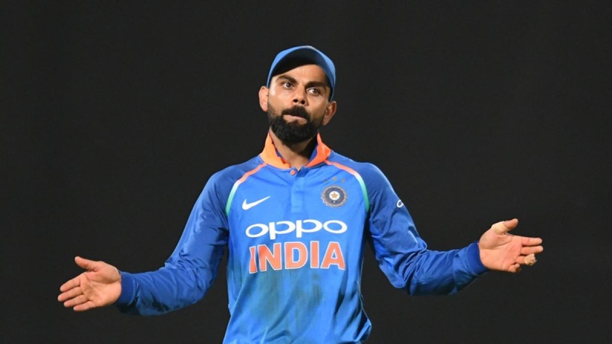 Ind vs Aus 2nd ODI: Indian captain Virat Kohli breaks Rahul Dravid's record